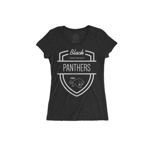 TEE0001T BlackPanther