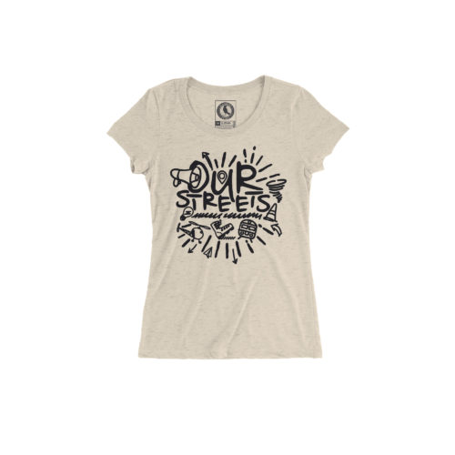 TEE0008T OurStreets