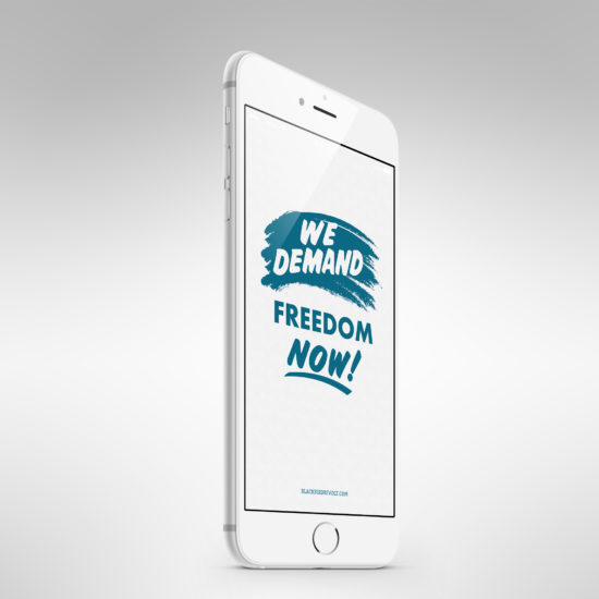 DWP0007M FreedomNow